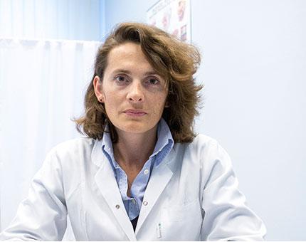 Dr med. Aleksandra Nelke