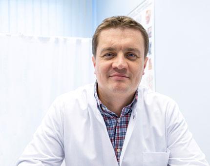 Dr med. Marcin Nelke